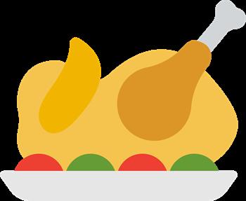 Turkey Dinner Thumbnail