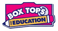 box top logo