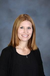 Dr. Belknap, Principal